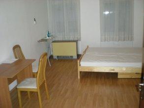 Apartment Zamecky Vrch I