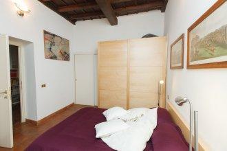 Ripa Terrace Trastevere Apartment