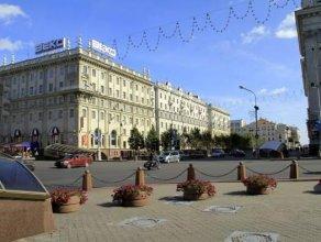 VIP Apartment Minsk