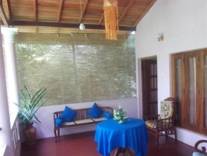 C-Lanka Family Guesthouse