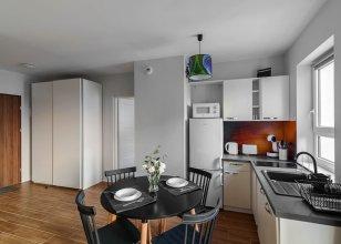 Wola-Odolany 1 Bedroom Apartment