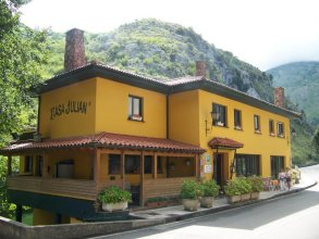 Hotel Casa Julián