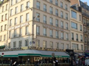 Hôtel Le Notre Dame Saint Michel
