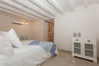 Can Savella Apartments
