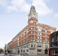 SACO Tower Hill - Leman St