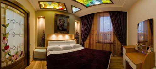Отель Вязовая Роща