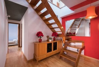 Duplex Penthouse 6 Pax Las Ramblas (Barcelona)