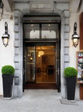 The Originals City, Hôtel Astoria Vatican, Lourdes (Inter-Hotel)