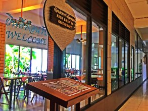 We Train Hotel Donmuang