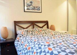 1 Bedroom Shoreditch Flat