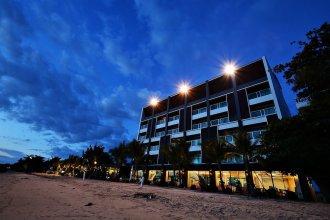 Golden Dragon Beach Pattaya