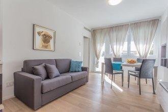 Santa Sofia Apartments