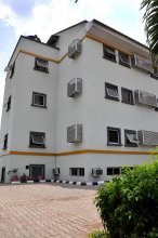 Travel House Budget Hotel, Ibadan