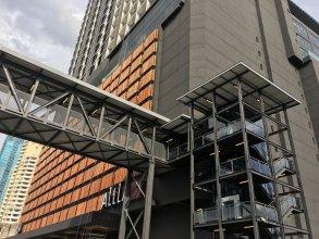 KLCC Bangsar Suites