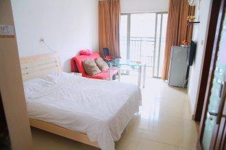 Yumi Apartment Zhuguang Gaopai