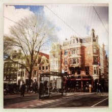 A B&B Amsterdam