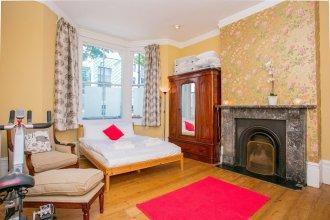 1 Bedroom Flat in Highbury
