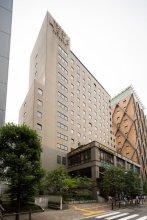 Jr-East Hotel Mets Shibuya
