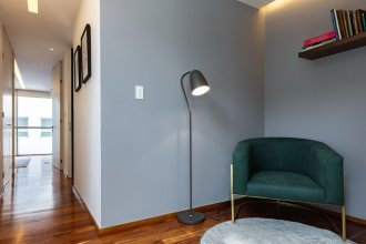Amazing 2br Apartment in the Heart of Polanco
