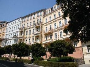Apartment Sadová 34-1