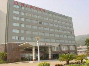 Zhuhai Sunshine Airport Hotel