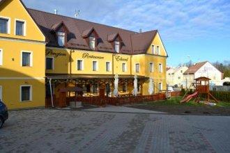 Restaurace -penzion Eduard