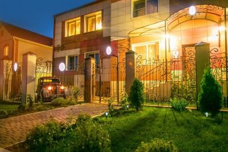 Гостевой дом Москвич