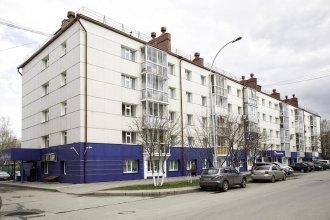 Апартаменты КемХотел на ул.Красная, д.18