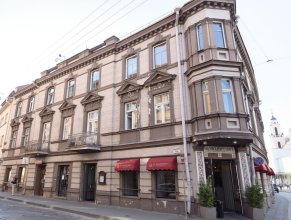 Vilnius Apartments & Suites Old Town