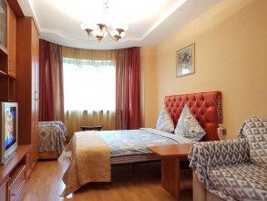 Dmitriya Ulyanova Apartments