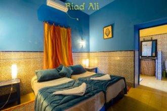 Riad Ali Totmarroc