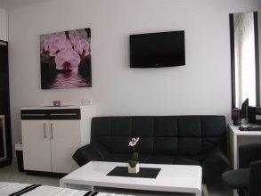 Ch-vienna Wellness Apartments