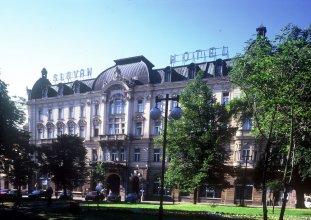 Hotel Slovan Plzen