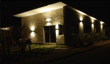 Sandpiper Villas Chobe