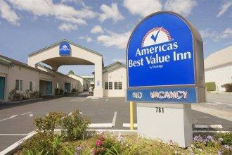 Americas Best Value Inn Watsonville
