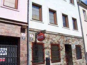 Apartmány Brno