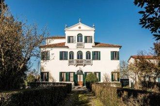 Villa Gidoni Residenza Storica