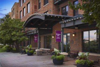 Residence Inn Minneapolis Downtown at The Depot by Marriott