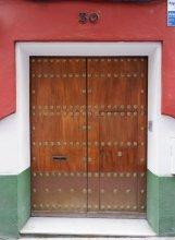 San Isidoro Hostel Sevilla