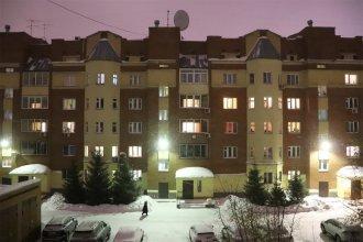Ya doma - 1-Room apartments City
