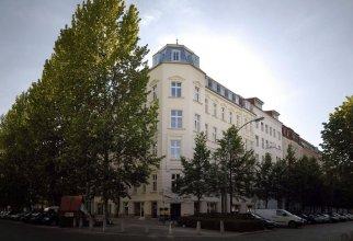 Old Town Apartments Schönhauser Allee Berlin