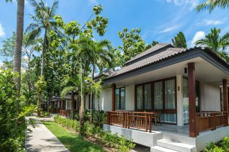 The Pool Villas By Peace Resort Samui