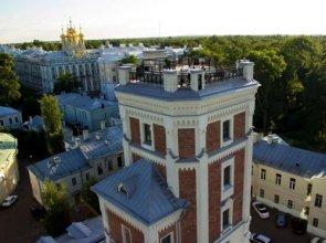Pevcheskaya Bashnya