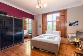 Great1 bed Near Greenwich for 4 Guests!