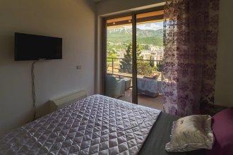 Luxury Harmonia Apartments