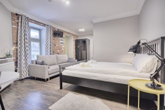 Ekoidea Apartments - Taja