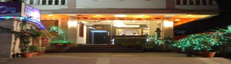 Room Maangta 102 Jaipur