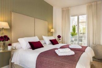 Wonderful Penthouse With 2 Terraces 2Bd & 2bth. Baños Terrace