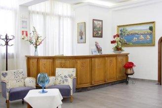 Hotel Villa Ana