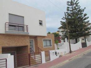 White Sand Hostel